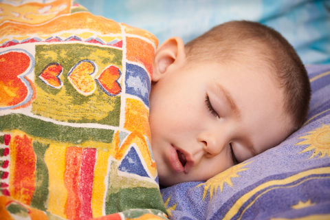 Simple Tips To Get Your Child To Sleep In Their Own Bed ...
